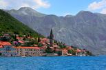 Viagem de dia inteiro a Montenegro partindo de Dubrovnik