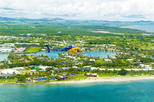 10-Minute Scenic Helicopter Flight in Fiji