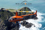60 Minute Guaranteed Private Helicopter Tour Over Oahu