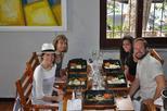 Excursão privada: experiência de vinhos gourmet em Punta del Este com almoço de 3 pratos