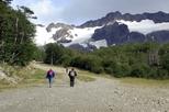Caminhada e Passeio de Canoa no Parque Nacional da Terra do Fogo