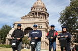Capitol of texas segway tour in austin 429337