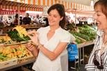 Excursão gastronômica: para grupos pequenos em Nice: especialidades típicas provençais
