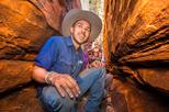 Red Centre 3-Day Camp Safari from Alice Springs or Ayers Rock