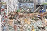 South Philly Culture Tour Including 9th Street Italian Market and Magic Gardens Mosaic Gallery