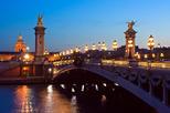 Louvre and City of Light Paris Night Tour