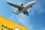 Traslado de ida e volta particular: Aeroporto de Cracóvia