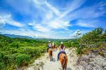 Vida Aventura Park in Guanacaste: Zipline Tour, Horseback Ride and Hot Springs