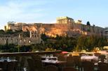 Exclusivo da Viator: Acrópole de Atenas, Novo Museu da Acrópole e jantar grego
