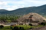 Cidade do México Super Econômico: Acesso às Pirâmides de Teotihuacán e city tour no início da manhã