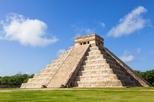 Exclusivo da Viator: acesso antecipado ao Chichén Itzá saindo de Playa del Carmen com um arqueólogo