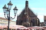 Private Nuremberg Departures Airport Transfer from Nuremberg City Center
