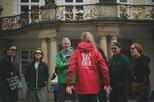 Excursão a pé com pequeno grupo pela cidade de Praga, incluindo Cruzeiro com almoço pelo Rio Moldava