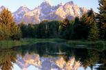 Grand Teton National Park Day Trip Bus Tour from Jackson Hole