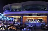 Dinner at the oriental pearl tower revolving restaurant with transfer in shanghai 311975