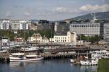 City Tour em Oslo com tudo incluso : Parque Vigeland, Museu Fram ou Museu Kon-Tiki e Museu ao ar livre
