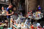 South Mumbai Walking Tour: Markets and Mumbadevi Temple