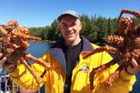 Bering Sea Crab Fisherman's Tour from Ketchikan
