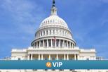 VIP da Viator: Best of DC incluindo US Capitol e Acesso reservado ao Arquivo Nacional, Casa Branca e Lincoln Memorial