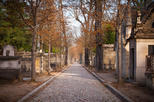 Private Guided Walking Tour: Pere Lachaise Cemetery