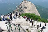 Mt Bukhan Hike with Korean Style Spa