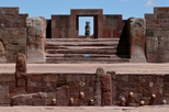 Excursão privada: Sítio Arqueológico Tiwanaku de La Paz