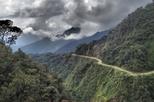 Estrada da Morte: Excursão de Mountain Bike na Estrada mais Perigosa do Mundo
