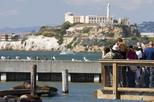 Alcatraz, Madame Tussauds, San Francisco Dungeon