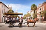 Charleston s old south carriage historic tour in charleston 162789