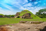 El Salvador  Archaeological Tour