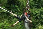 Lost Canyon Canyoning Experience with Lunch in Costa Rica