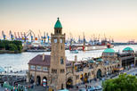 Hamburg City Pass: One Day or Multi-Day Pass