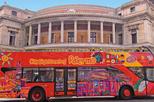 Excursão ao litoral de Palermo: excursão turística em ônibus panorâmico
