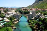 Viagem diurna de descoberta de Mostar e Medjugorje partindo de Split