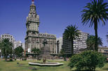 Private city tour of montevideo in montevideo 232870