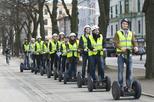 Segway City Tour of Gothenburg