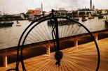 2 Hour Bike Tour of Antwerp