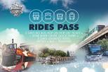 Paris Rides Pass