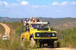Safári de dia inteiro de jipe em Algarve