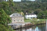 Pahia shore excursion private half day bay of islands tour in paihia 296076