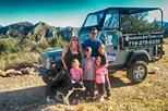 Royal Gorge Loop Half Day Jeep Tour