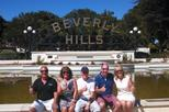 Hollywood Sightseeing 8-Hour Group Tour from Orange County