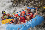 Chorro Whitewater Rafting