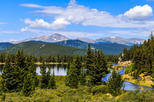 Private Day Tour of Mt Evans from Denver