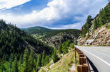 Mt. Evans Scenic Tour from Denver with Red Rocks Amphitheater