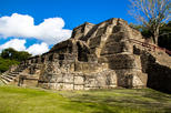 Belize City to Altun Ha and Cave Tubing Tour with Admission