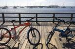 Aluguel de bicicleta elétrica em Punta del Este