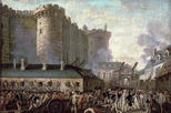 Stories and Secrets of the French Revolution: 3-Hour Walking Tour