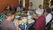 Munnar - Spice Walk, Cooking Demo followed by Dinner with a local family, Munnar, 4WD, ATV &...