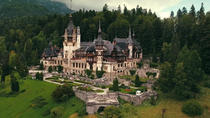 Private VIP Tour to Peles and Dracula's Castle - Day trip from Bucharest, Bucharest, Attraction...